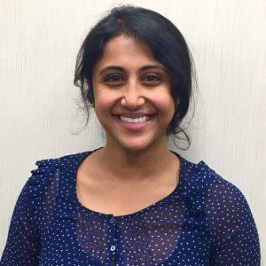 Aditi Mohankumar