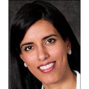 Zarina S. Sayeed