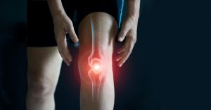 Young Knee Replacement Patients More Likely to Need Revision